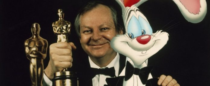 Richard Williams, Roger Rabbit