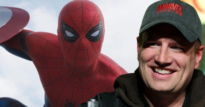 Spider-Man, Kevin Feige