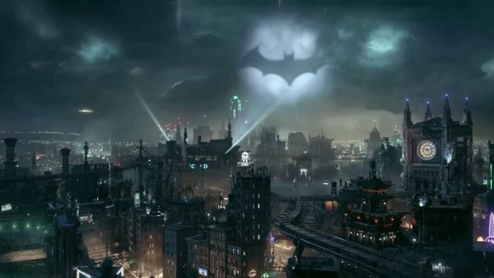 Batman, Bat-Segnale, Batman Day