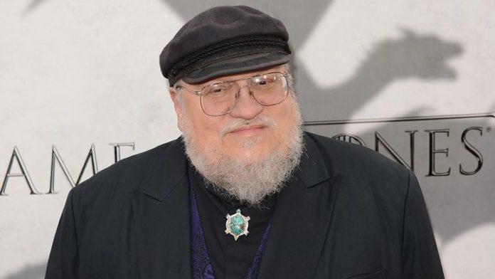 George R. R. Martin, Game of Thrones, Targaryen