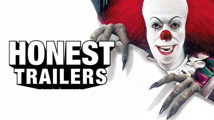 IT Honest Trailer