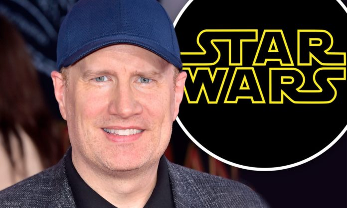 Star Wars, Kevin Feige