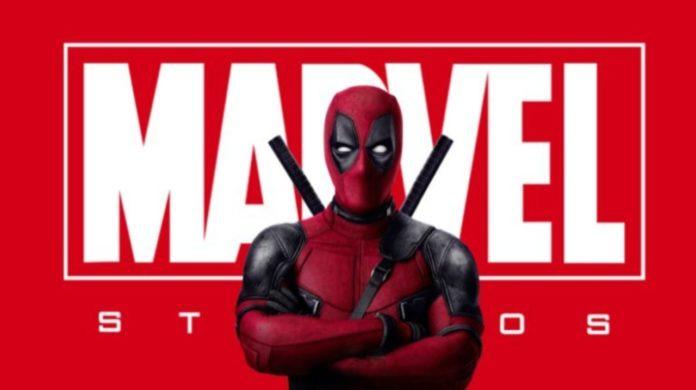 Deadpool, Marvel