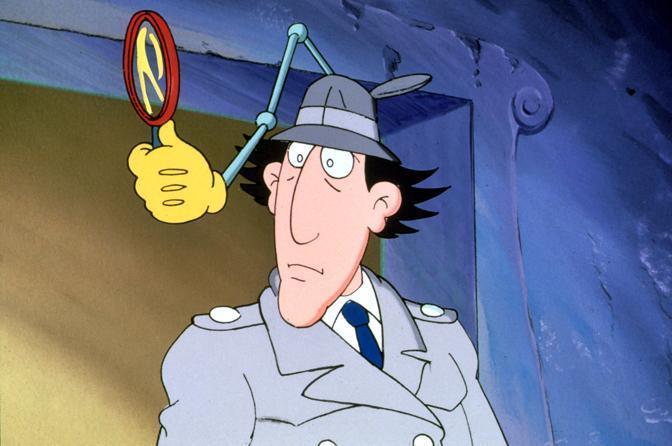 L'Ispettore Gadget