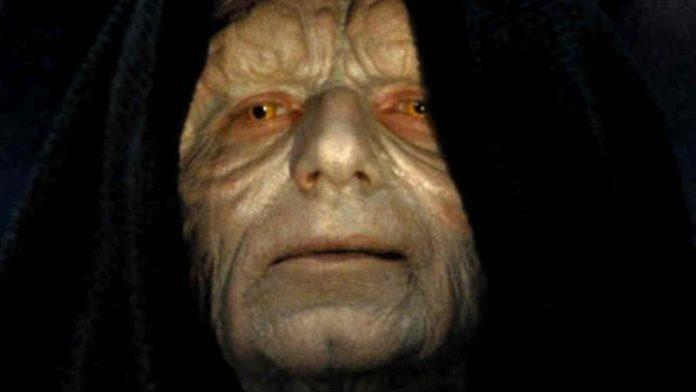 Palpatine, Star Wars