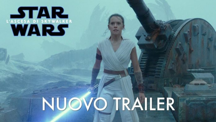 Star Wars – L'Ascesa di Skywalker
