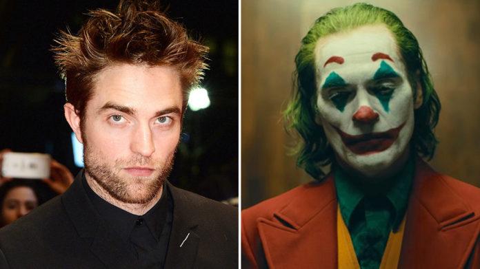 The Batman, Robert Pattinson, Joker