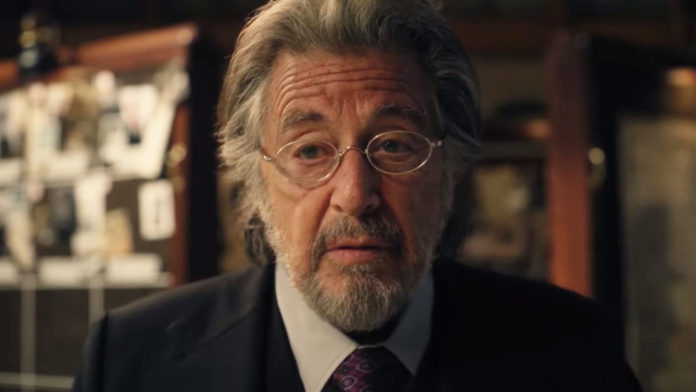 Hunters, Al Pacino
