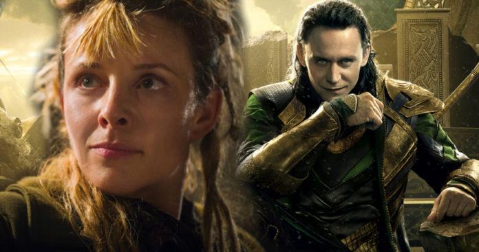 Loki, Sophia Di Martino