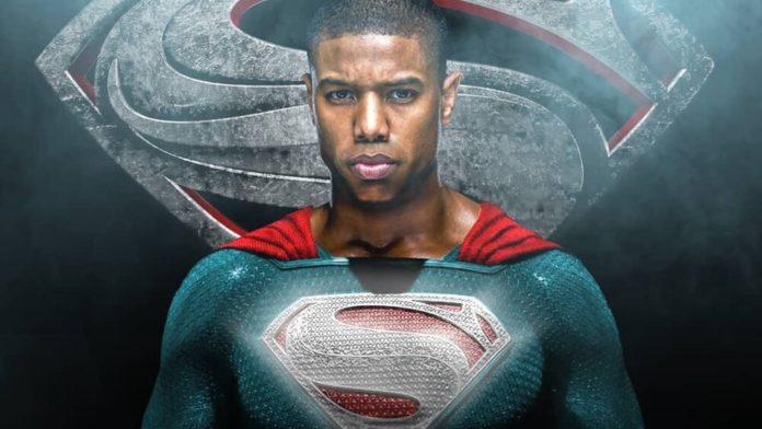 Superman, Michael B. Jordan