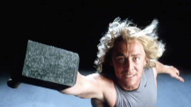 Thor, Tom Hiddleston