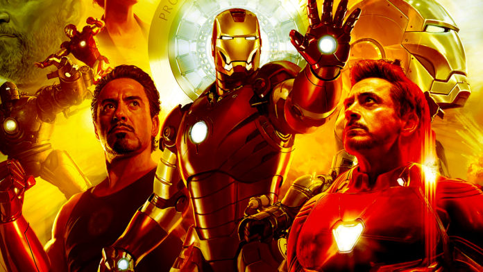What If, Iron Man, Ronert Downey Jr.