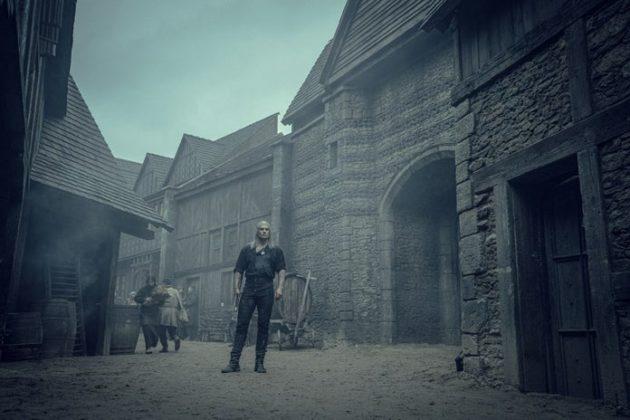 The Witcher: Episodio 1 - Geralt