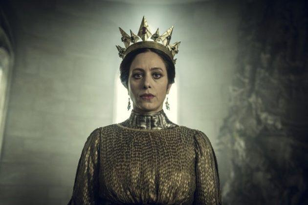 The Witcher: Episodio 1 - La Regina Calanthe