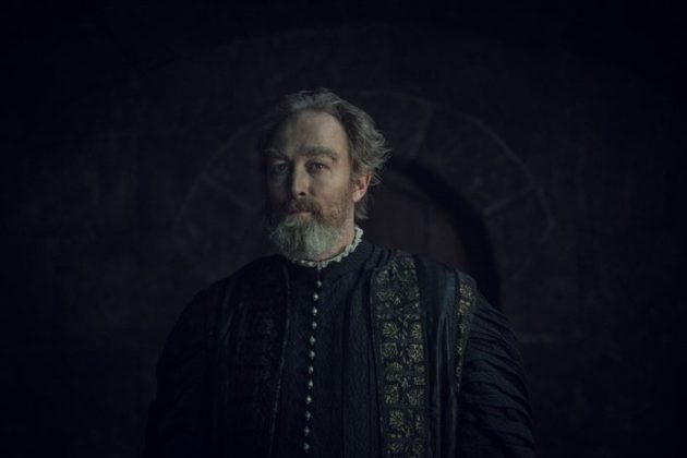 The Witcher: Episodio 1 - Stregobor