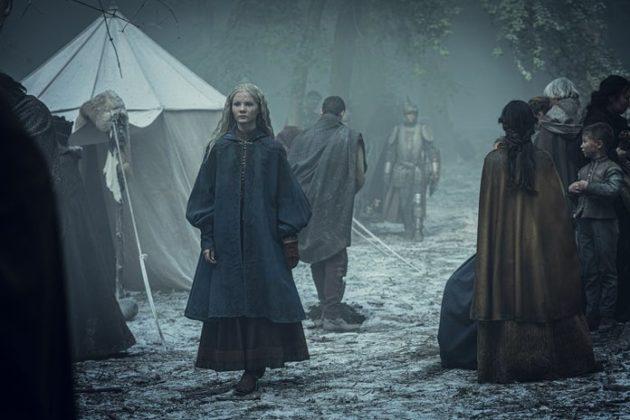 The Witcher: Episodio 2 - Ciri