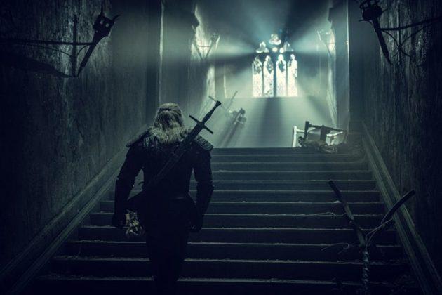The Witcher: Episodio 3 - Geralt