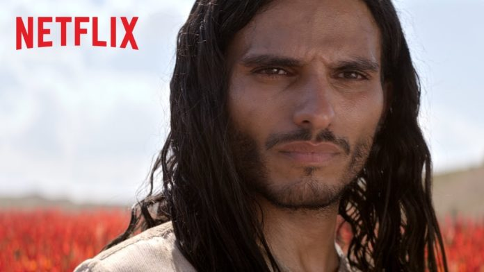 Messiah, Netflix
