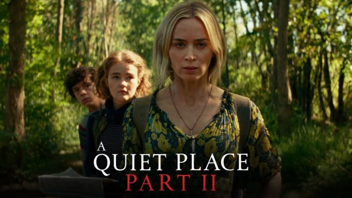 A Quiet Place - Parte II