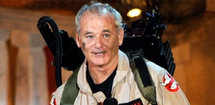Bill Murray, Ghostbusters - Legacy