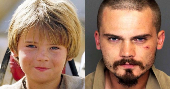 Jake Lloyd, Anakin Skywalker, Star Wars