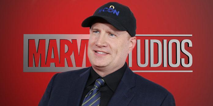 Kevin Feige, Marvel Studios