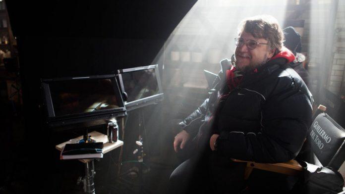 Nightmare Alley, Guillermo del Toro