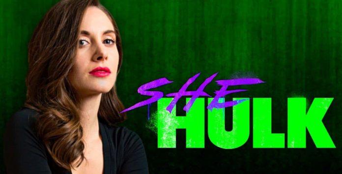 Alison Brie, She-Hulk