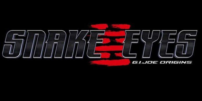 G.I. Joe Origins: Snake Eyes