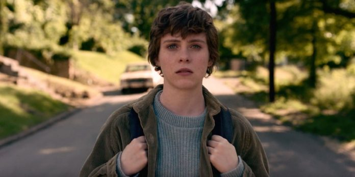 I Am Not Okay With This, Sophia Lillis