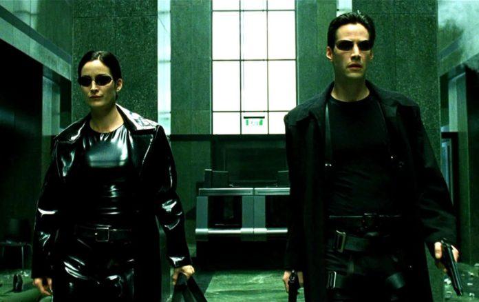 Matrix, Neo, Trinity