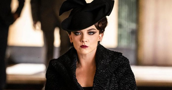 Penny Dreadful – City of Angels