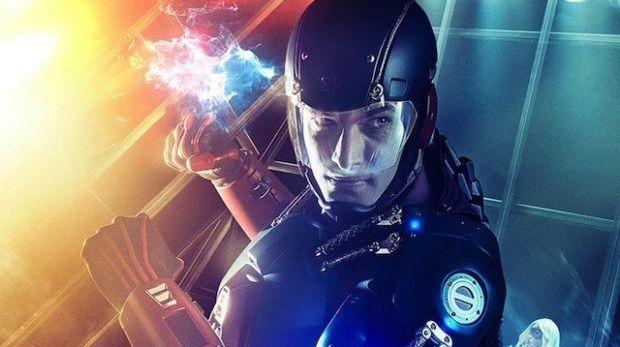 Brandon Routh, Atom, Legends of Tomorrow