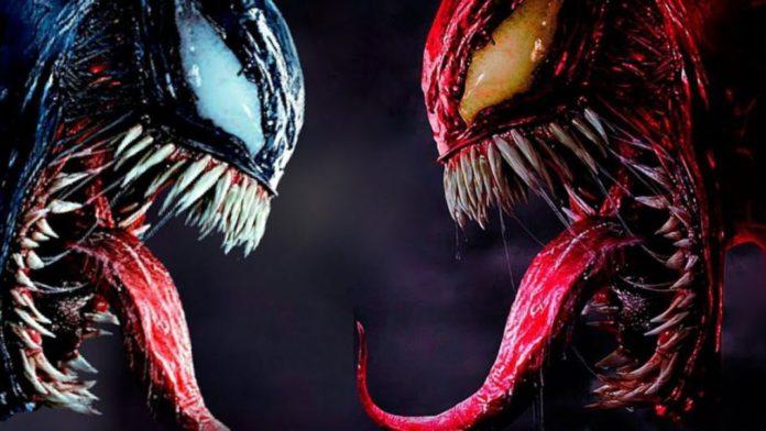 Venom 2, Venom - La furia di Carnage