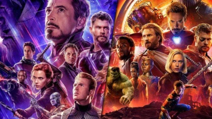 Leslie Pope, Avengers - Infinity War, Avengers - Endgame