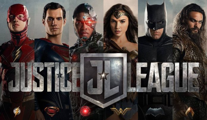 Justice League, Snyder Cut