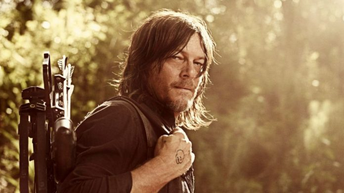 The Walking Dead, Daryl, Norman Reedus