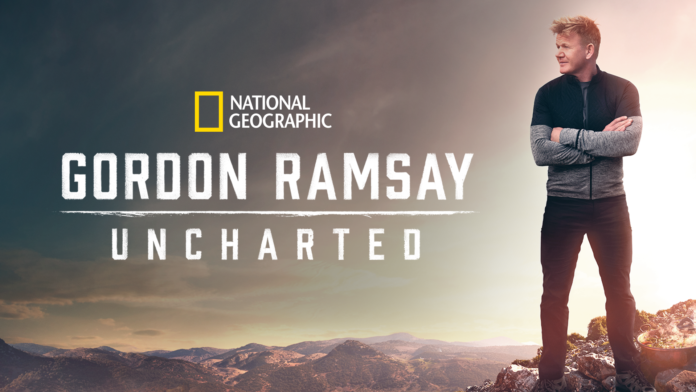 Uncharted, Gordon Ramsay