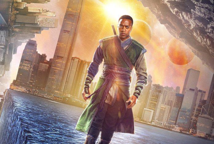 Chiwetel Ejiofor, Mordo, Doctor Strange