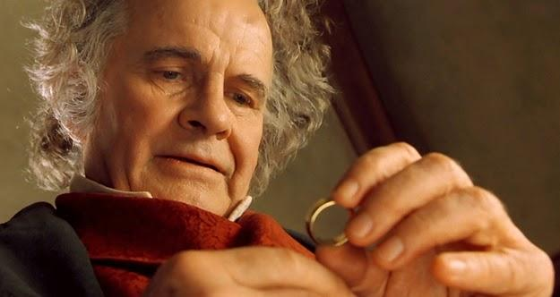Ian Holm, Bilbo Baggins