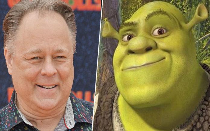 Kelly Asbury, Shrek 2