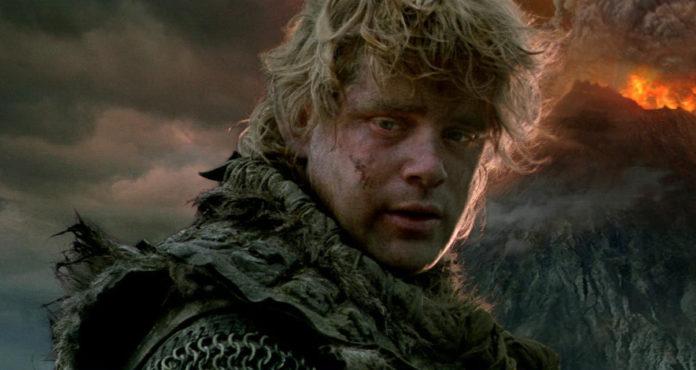Sam, Il Signore degli Anelli