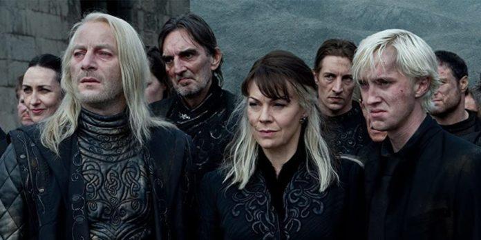 Famiglia Malfoy