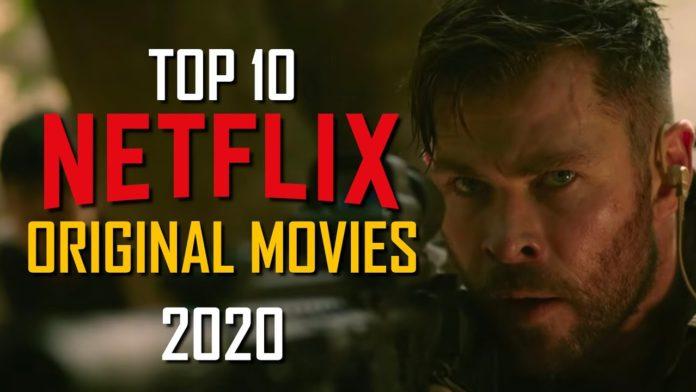 Film Netflix più visti nel 2020