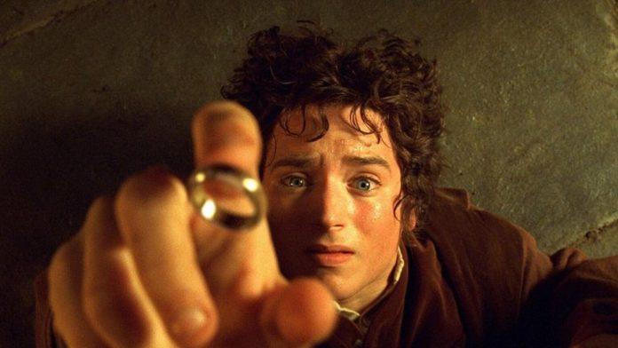 Frodo, Il Signore degli Anelli