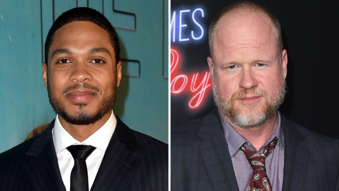 Ray Fisher, Josh Whedon, Justice League