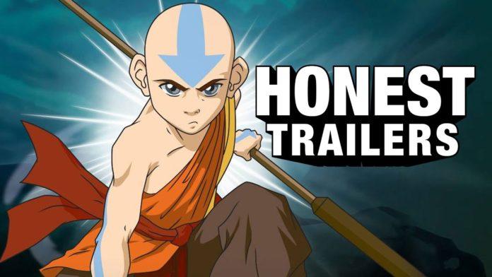 Avatar - La leggenda di Aang