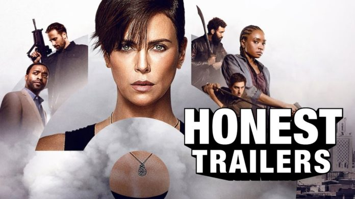 The Old Guard Honest Trailer