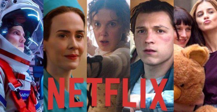 Uscite Netflix Settembre 2020