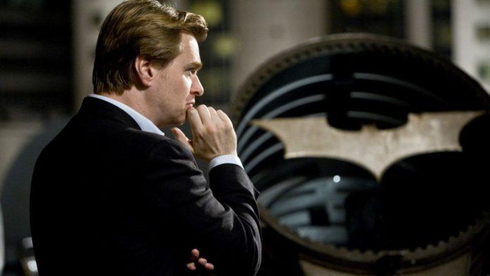 Christopher Nolan, Batman